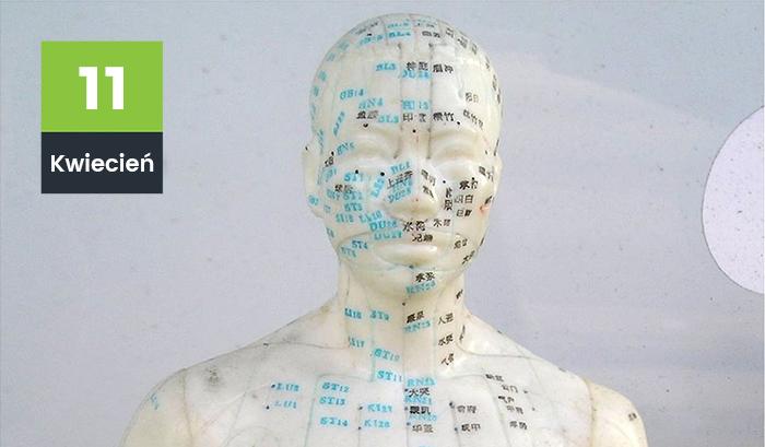 akupunktura twarzy